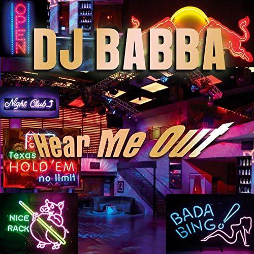 DJ Babba
