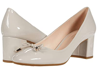 Kate Spade New York Bev Bow (Tusk) Women