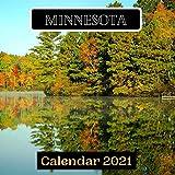 Minnesota Calendar 2021