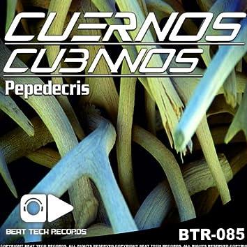 Cuernos Cubanos E.P.