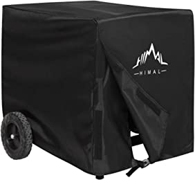 Best covers for generators