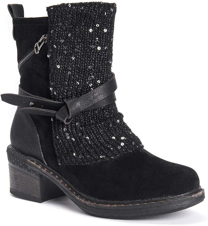MUK LUKS Sharon Women's Boot