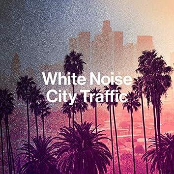 White Noise City Traffic