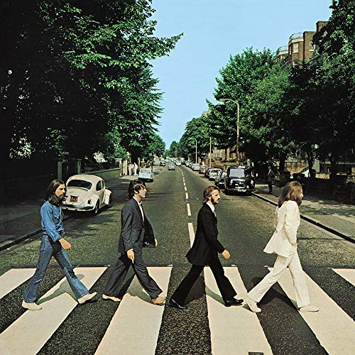 Abbey Road Anniversary (Deluxe Edition) (Japanese 2 x SHM-CD)