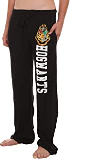 Harry Potter Hogwarts Pajama Pants