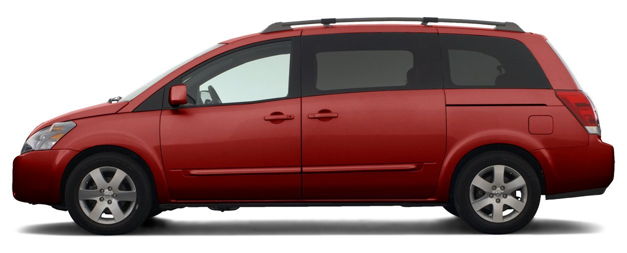 2005 nissan quest transmission recall