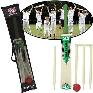 Mejor Kids Cricket Set de 2020 - Mejor valorados y revisados