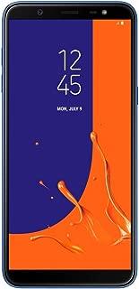 Samsung Galaxy J8 (2018) Duos SM-J810F/DS 64GB Dual SIM Factory Unlocked GSM Smartphone - International Version, No Warranty (Blue)