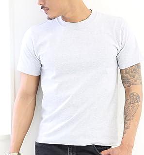 [ヘインズ] ビーフィー Tシャツ BEEFY-T 2枚組 綿100% 肉厚生地 ヘビーウェイトT 生地が丈夫で肌になじむ メンズ