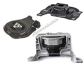 Fits 2004-2009 Mazda 3 2.3L