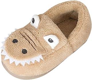 LUCOG Chaussures Enfant 60 Chaussures Premiers Pas Summer Toddler Baby Boys Girls Cute Cartoon Beach Sandals Slippers Flip Shoes Enfants 2.5-3 Ans Pas Cher Bottines Baskets