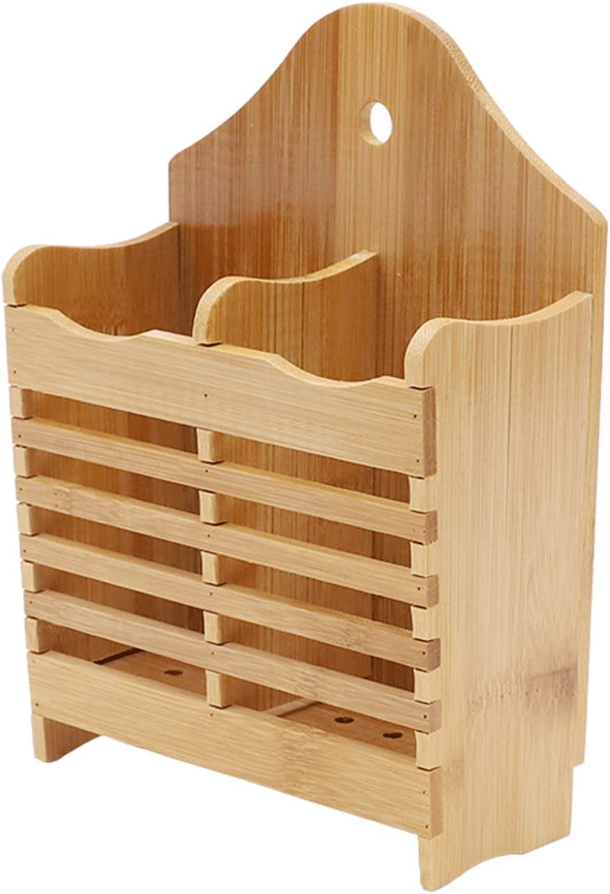 Utensil Holder Bamboo sold out Kitchen Utensils Creativ Chopsticks Beauty products