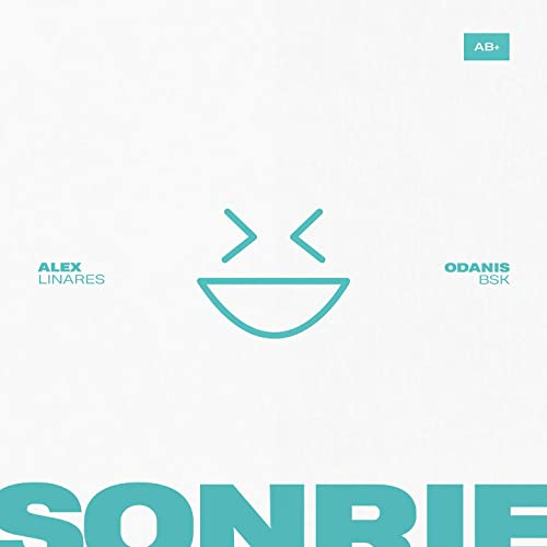 Amazon.com: Sonríe: Alex Linares & Odanis BSK: MP3 Downloads