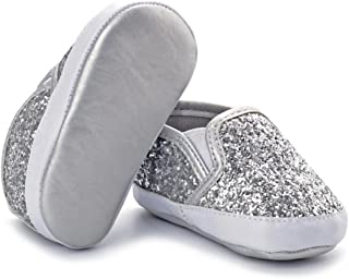 Best baby girl silver boots Reviews