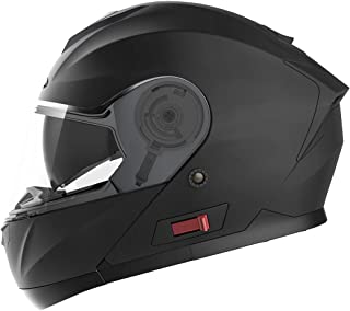 Best crash helmet with sun visor Reviews
