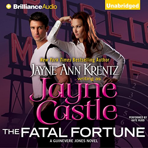 The Fatal Fortune cover art