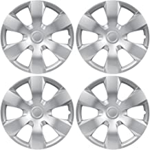 Best 1999 toyota camry hubcap size Reviews