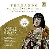 Fernando El Católico: Músicas de la Época