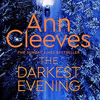 The Darkest Evening cover art