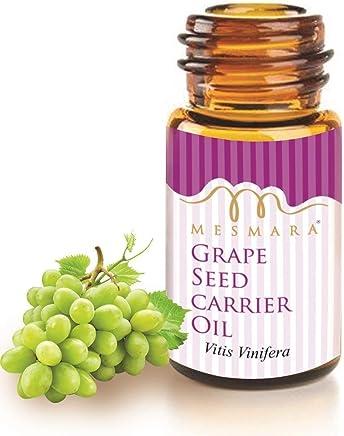 Mesmara Grape Seed Carrier Oil - 30 ML