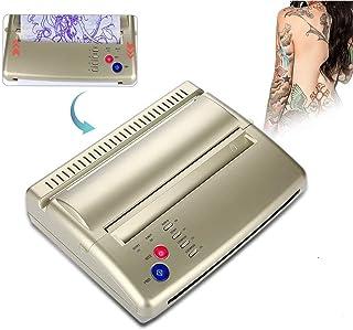 Filfeel Herramienta de Transferencia de Tatuajes, Máquina de la Impresora del Papel de la Plantilla