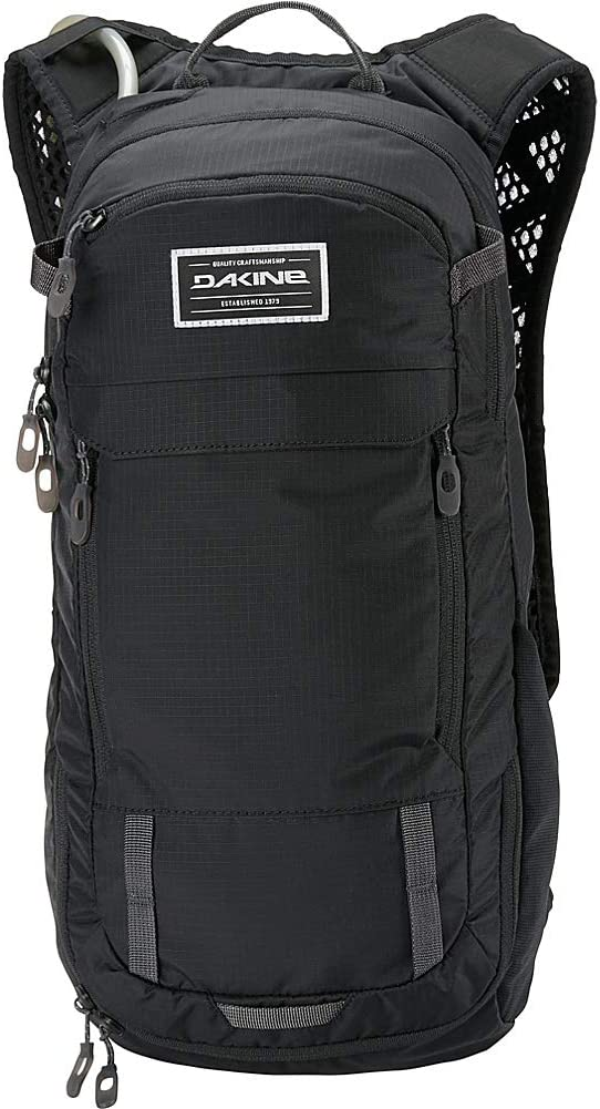 DAKINE Syncline Bike Limited price Hydration Black Pack 12L Super beauty product restock quality top