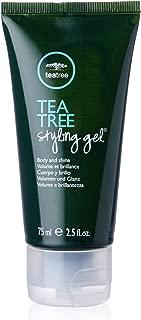 Paul Mitchell Tea Tree Styling Gel, 75ml