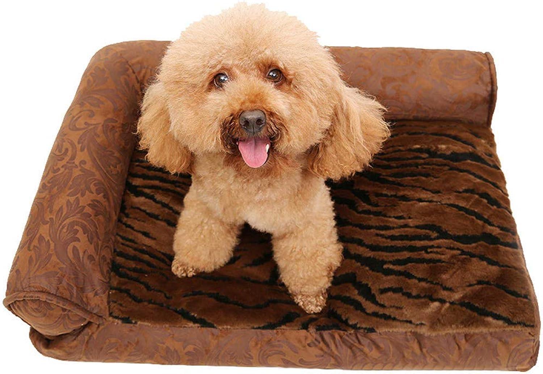 HeiPlaine Pet Sofa Pet bed, Pet little dog /cat lett, Divano amovibile,