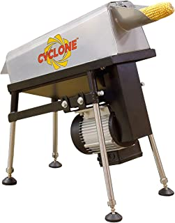electric corn sheller