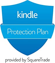 3-Year Accident Protection Plan for Kindle 10th Gen (2019 release)