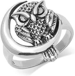 Best owl toe ring Reviews