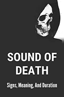 Sound Of Death: Signs, Meaning, And Duration: Deathwatch Beetle Sound