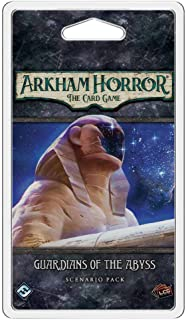 Fantasy Flight Games FFG AHC27 Arkham Horror: Guardians of The Abyss Toy