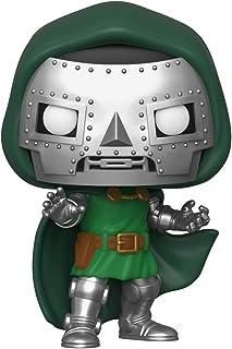 Funko Pop! Marvel: Fantastic Four Doctor Doom, Action Figure - 44991