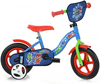 Dino Bikes 108L-PJ P J Masks 10