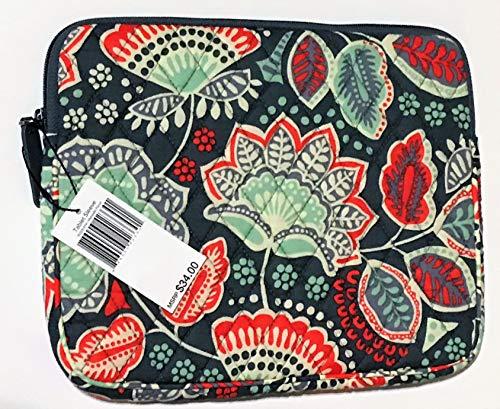 Vera Bradley Tablet Sleeve Nomadic Floral