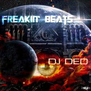 Freakin' Beats