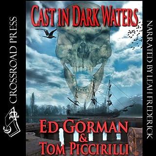 Cast in Dark Waters audiobook cover art