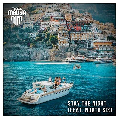 Marcus Mouya feat. North Sis