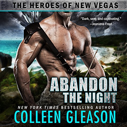 Abandon the Night cover art