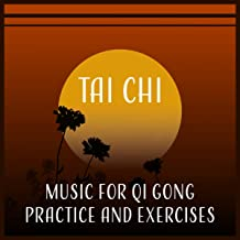 Tai Chi – Music for Qi Gong Practice and Exercises, Stress Control and Relaxation, Pure Ambient Sounds, Morning Exercises Routine
