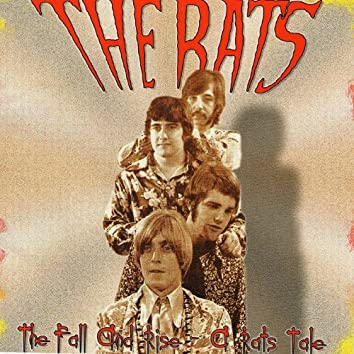 The Fall And Rise - A Rats Tale