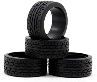 KYOMZW3730 for 8.5mm Racing Radial Tire (4) (30 Shore) KYOMZW37-30