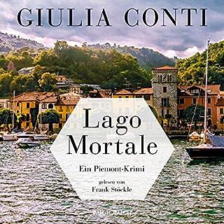 Lago Mortale     Simon Strasser 1              Autor:                                                                                                                                 Giulia Conti                               Sprecher:                                                                                                                                 Frank Stöckle                      Spieldauer: 6 Std. und 57 Min.     11 Bewertungen     Gesamt 4,1