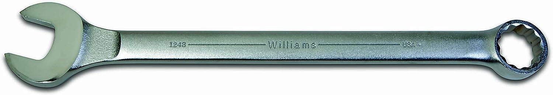 Williams 1188 1188 1188 Super Torque Combination Wrench, 1-7 8-Inch by Williams B002IAXY9Y | Reichlich Und Pünktliche Lieferung  b90f36