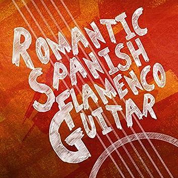 Romantic Spanish Flamenco Guitar