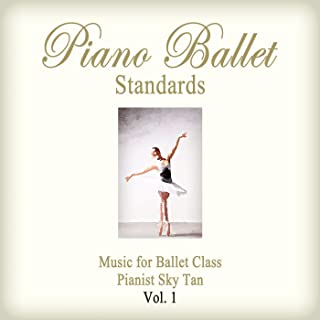 Best piano and ballet Reviews