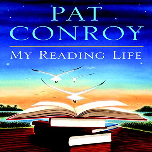 My Reading Life audiobook cover art