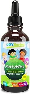 Liquid Stool Softener for Kids - Organic Stool Softener and Liquid Laxative for Kids - Gentle Constipation Relief for Kids, Fiber for Kids, Kids Stool Softener, 1 oz
