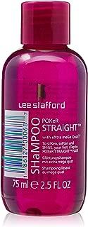 Poker Straight Shampoo 75 ml, Lee Stafford